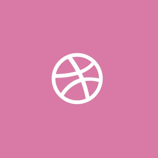 icon-dribbble