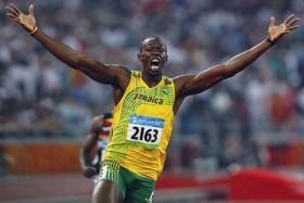 Usain+Bolt